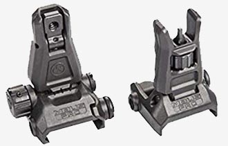 Magpul MBUS PRO Steel Sight