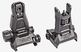 Magpul MBUS PRO Steel Sight