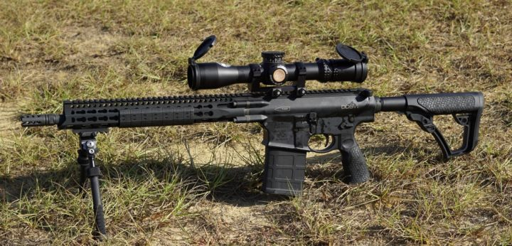 ar 10 for hunting
