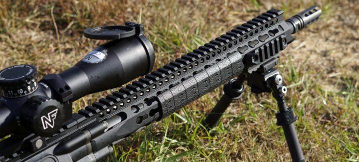 ar10 rifle