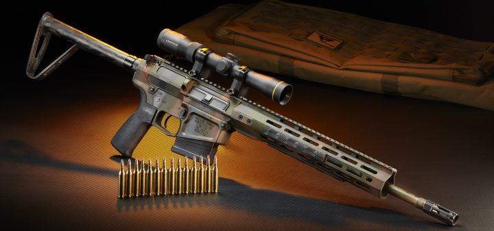 ar10 rifles