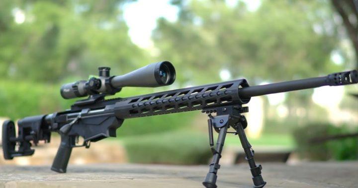 best 6.5 creedmoor rifles