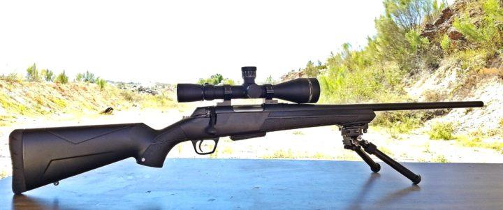 best bolt action rifle under 500