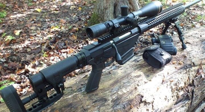 best budget 6.5 creedmoor rifle