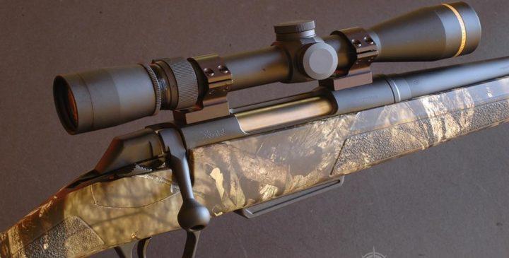 best creedmoor rifle