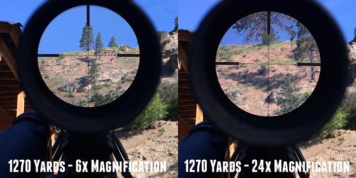 best long range scope for 6.5 creedmoor