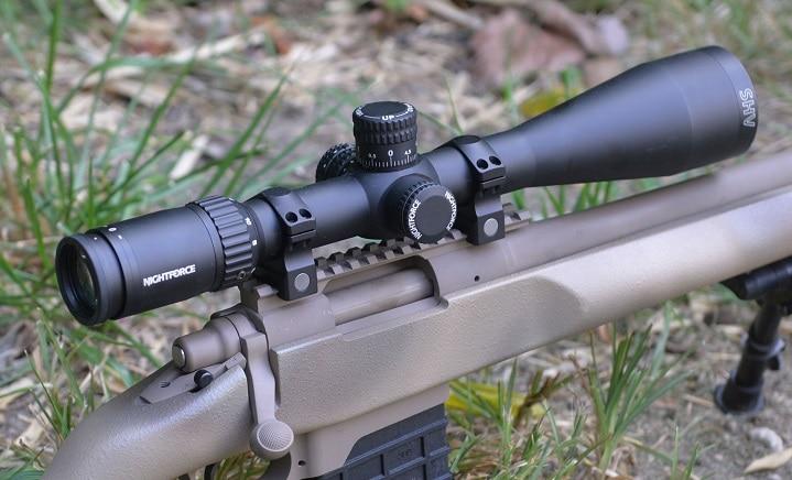 best scopes for 6.5 creedmoor