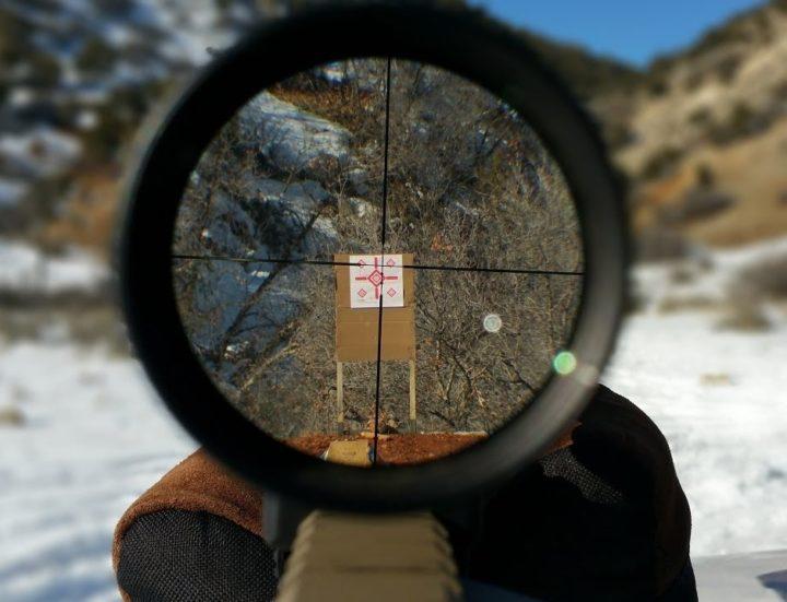 best scopes for ar 15