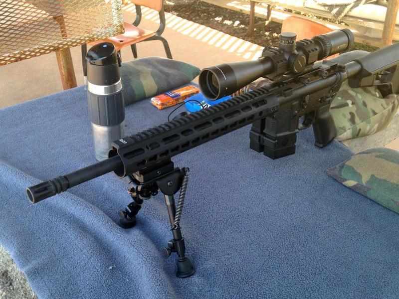 long range scopes