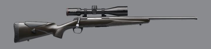 cheapest 6.5 creedmoor rifle
