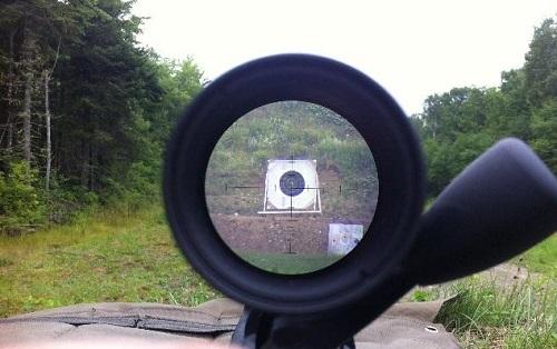 good scope for 6.5 creedmoor