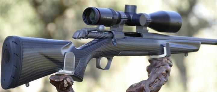 top 6.5 creedmoor rifles
