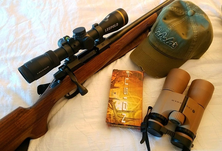 6.5 creedmoor ammo review