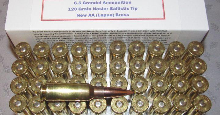 6.5 creedmoor bullet weights