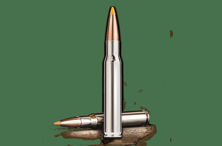 6.5 creedmoor hunting ammo