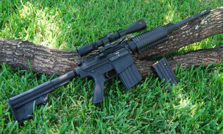 dpms ar 10 review