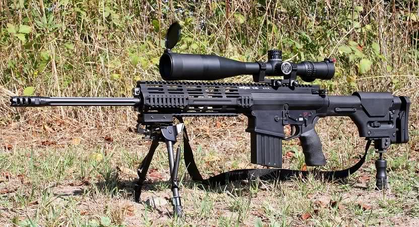 best ar10 rifle