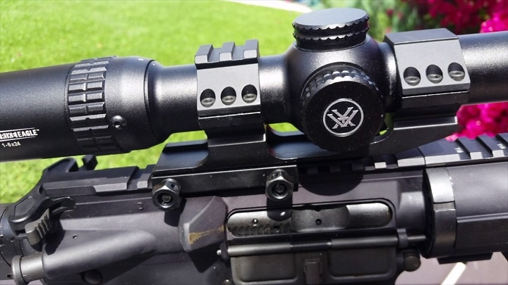 ar 10 optics