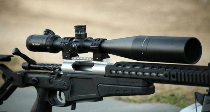 ar-15 scopes