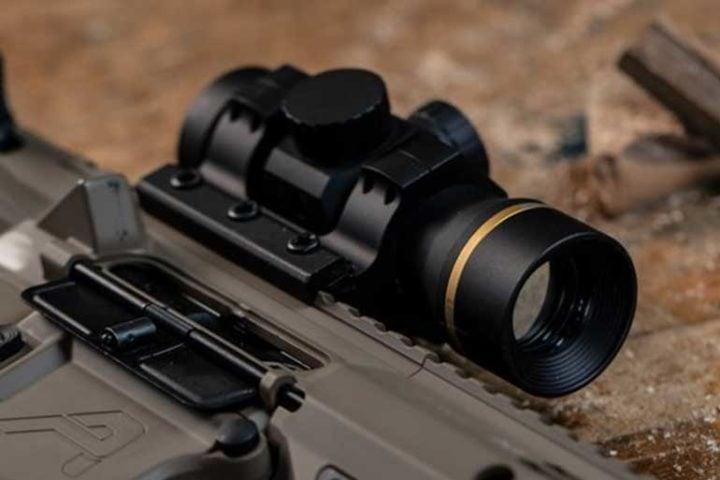 ar 15 tactical optics
