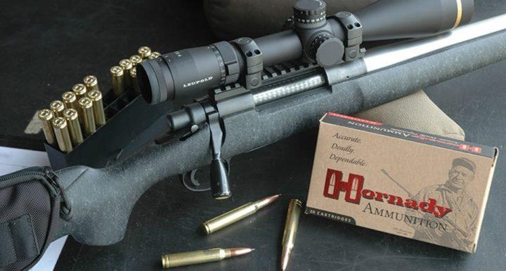 best 6.5 creedmoor ammo for long range