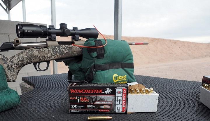 best 6.5 creedmoor ammo