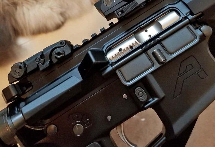 ar 10 carbine