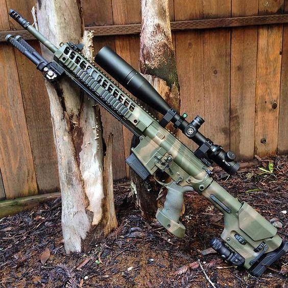 scopes for ar 15