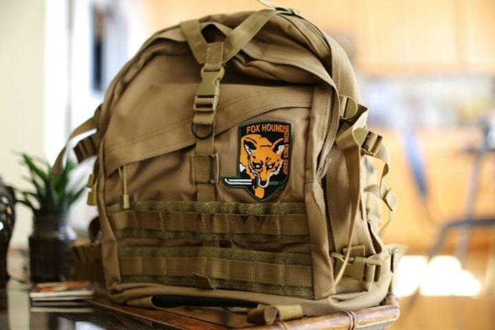 best survival bag