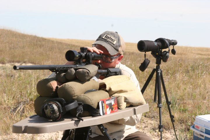 scope for remington 700