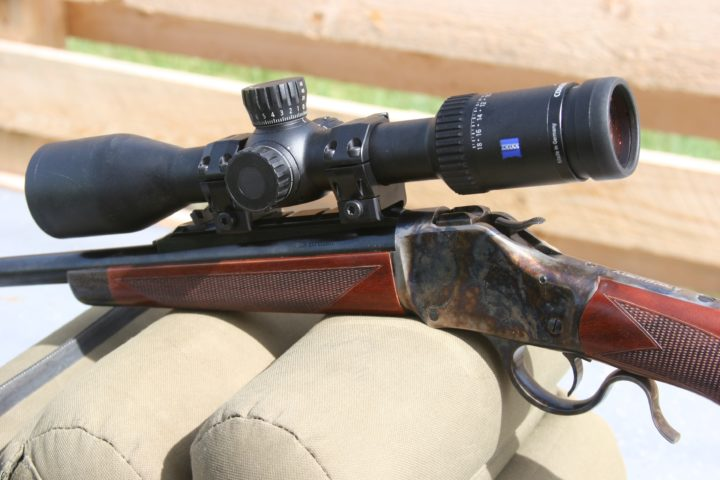 scope magnifier