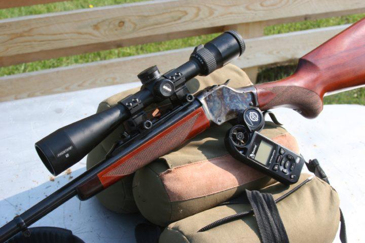 scope magnifier