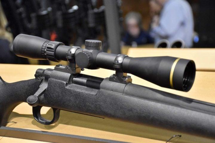 22 mag scope