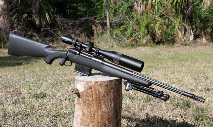 22 magnum rifle scope