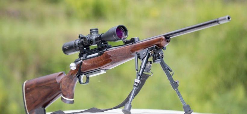 .30-06 rifle scopes