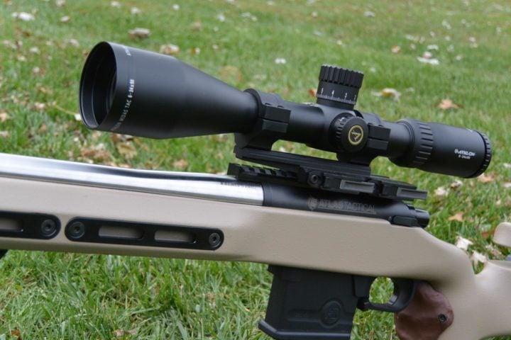 30 06 scopes