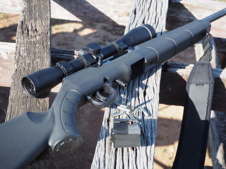 nikon 22 mag scope