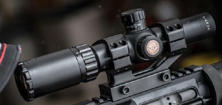 22 magnum rifle scope recommendations