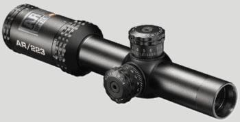 Bushnell AR FFP 1-4x24mm