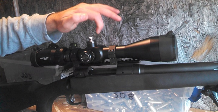 ar 10 scope
