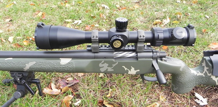 best ar10 scope
