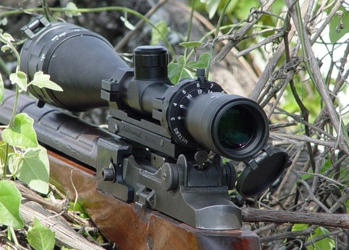best scope for shooting 1000 yards