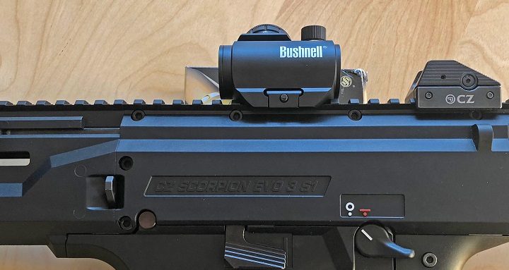 best scope for ar 15
