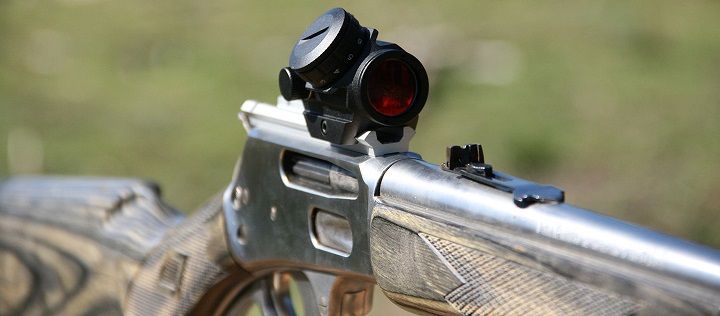 best sights for ar15