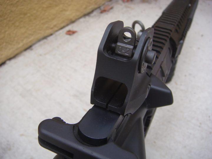 ironsight best gun