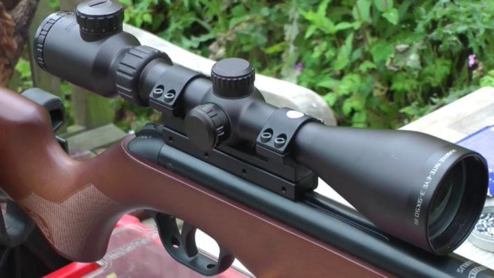 scope for 22 magnum