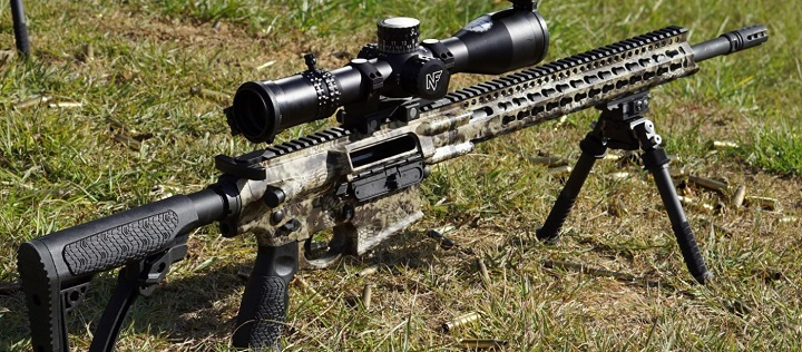 scope for ar 10