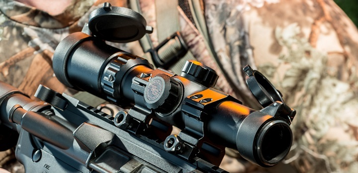 TRUGLO TRU-TEC Xtreme 30mm