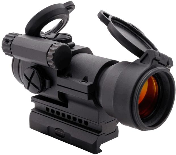 300 blackout scopes