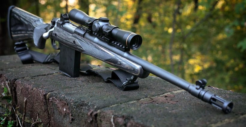 Best Scout Rifles and Scopes